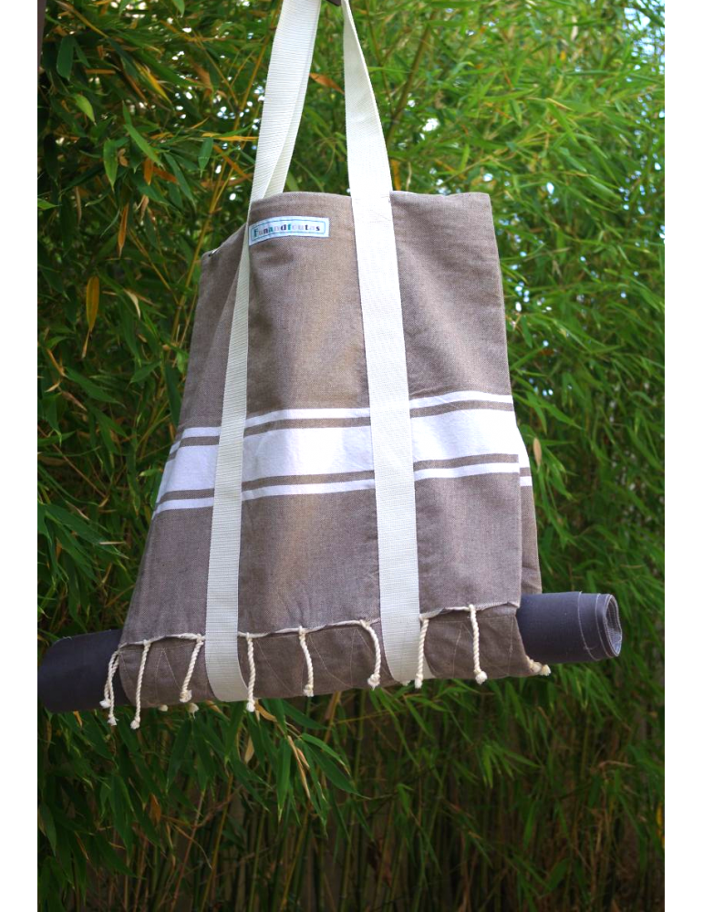 Sac Fouta Grès - Nature Spirit