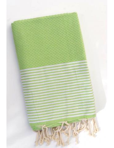 Grass honeycomb fouta