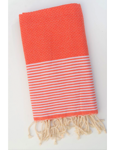 Dawn honeycomb fouta