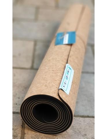 Cork Zen Spirit Yoga Mat