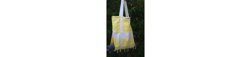 Beach Spirit Bags