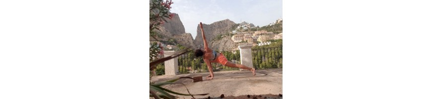 Yoga and Sports accessories